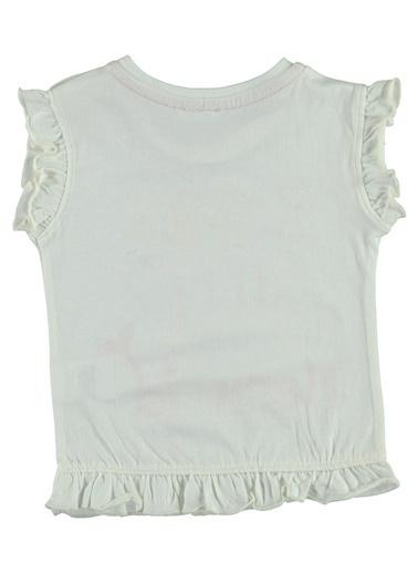 Mininio Tişört Renkli